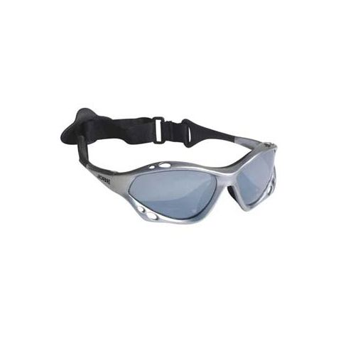 Jobe Knox Floatable Sunglasses with Strap - Silver