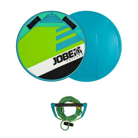 Jobe Chipper Multi Position Board and Handle