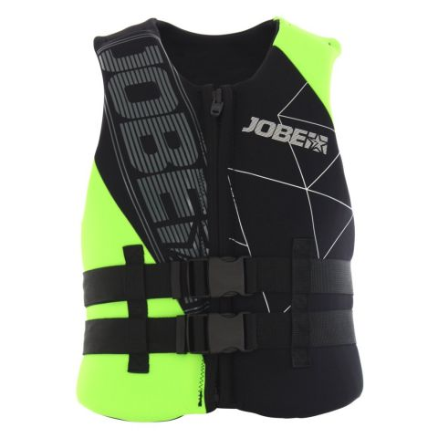Jobe Neo Vest Youth Lime