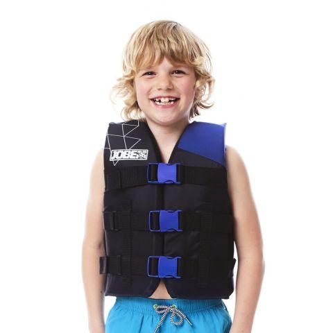 Jobe Youth Nylon Vest - Blue