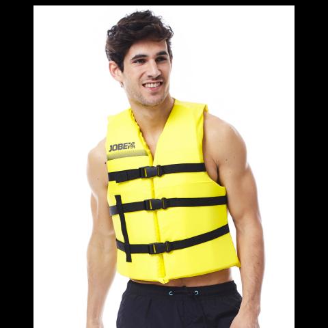 Jobe Universal Vest - Yellow