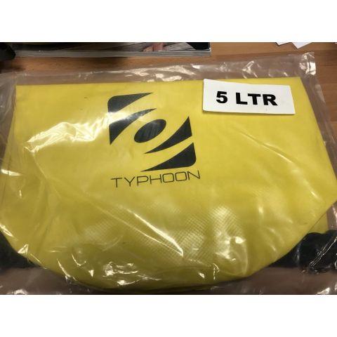 Typhoon Waterproof Dry Bag 5ltr