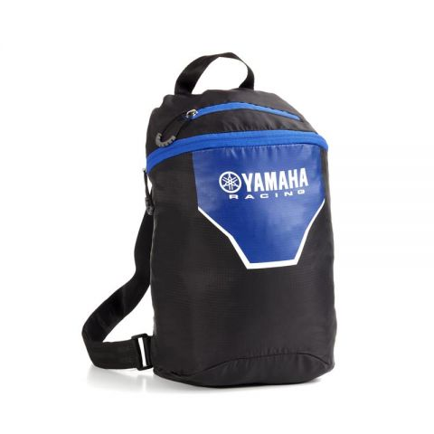 Yamaha Racing Packable Back Pack