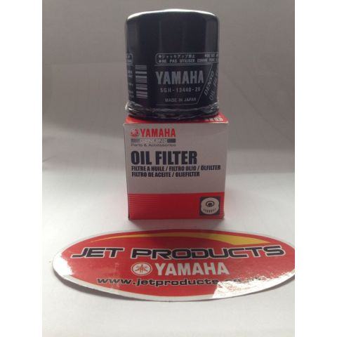 Genuine Yamaha Jetski and Outboard Engine Oil Filter 5GH