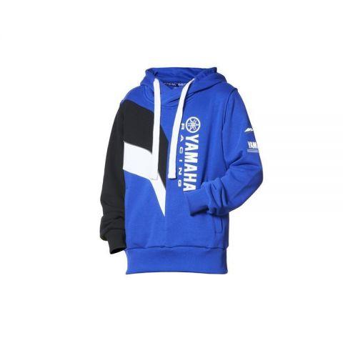 Yamaha Racing Paddock Blue Hoody