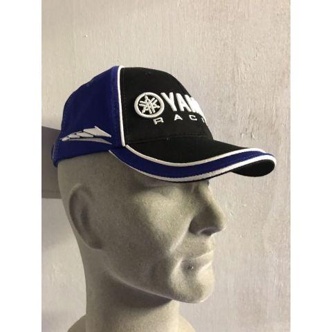 Yamaha Paddock Blue Racing Kids Cap