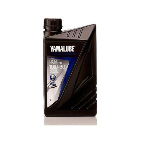Yamalube 4-S SyntheticMarine Oil 10W-30 1 Ltr