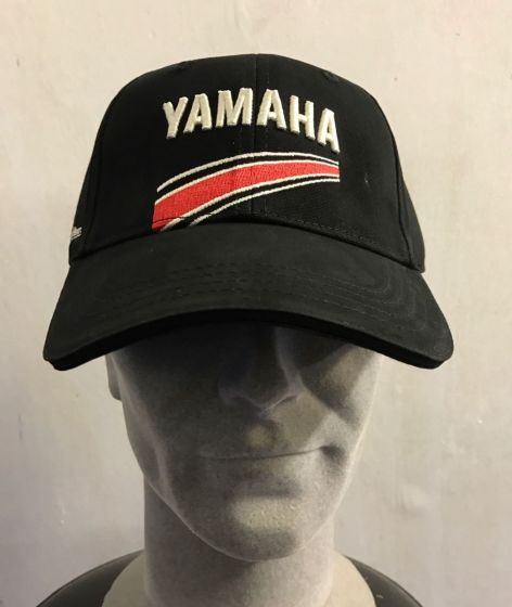 Yamaha Tyrell Baseball Cap Adults 9df8bb2ce8d
