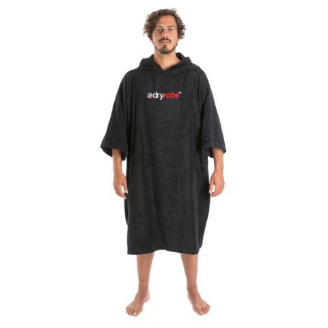 Dryrobe Towelling Changing Robe