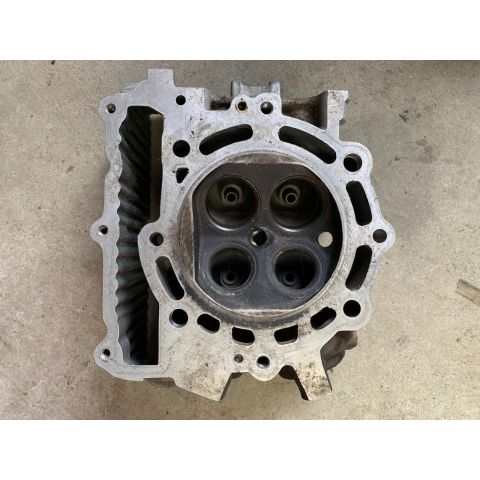 Bombardier DS650 Cylinder Head