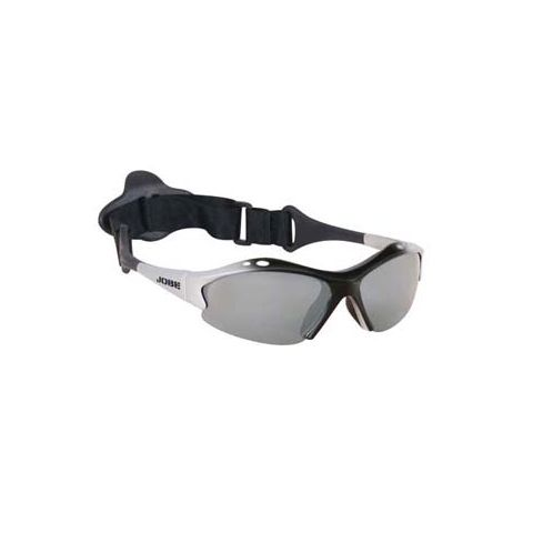 Jobe Cypris Floating Sunglasses Silver