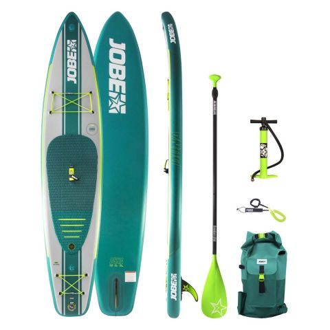 Jobe Duna 11.6 Inflatable Paddle Board (SUP)