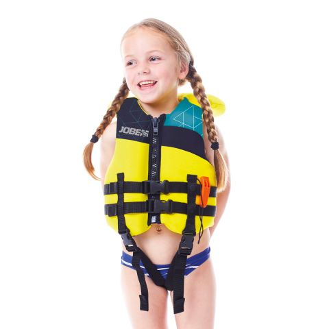 Jobe Neoprene Safety Vest Youth