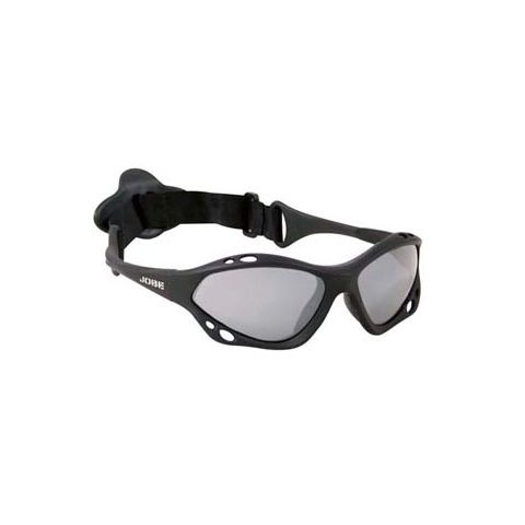 Jobe Knox Floating Sunglasses Black