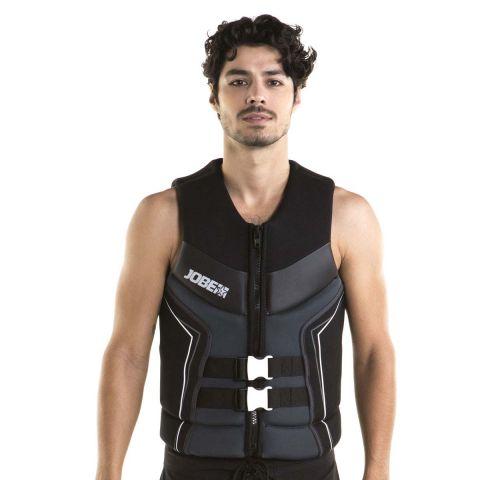 Jobe Segmented Jet Vest Backsupport Men