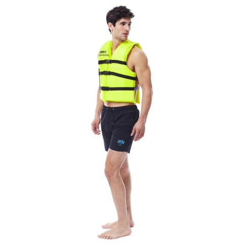 Jobe Universal Vest Lime Green