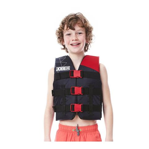 Jobe Youth Nylon Vest - Red