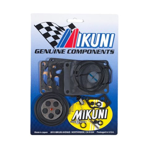 Genuine Mikuni Carb Rebuild Kit 38/44