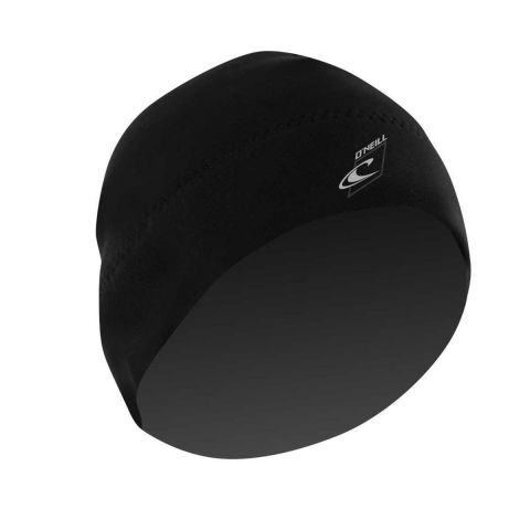 O'Neill 2mm Neoprene Wetsuit Beanie - Black