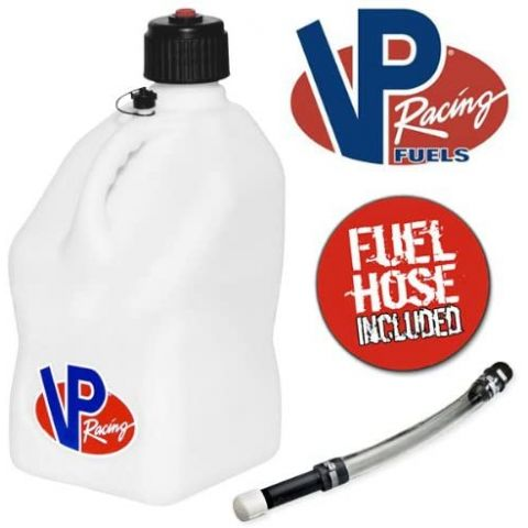 VP Racing Fuel Jug - Square