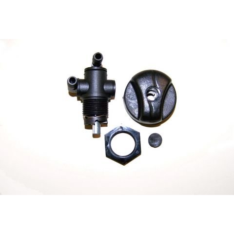 Jetski 2 Position Fuel Valve 90 Degree