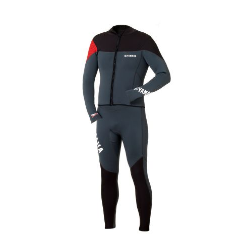 Yamaha Men's Long John and Jacket Wetsuit