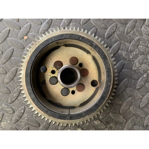 Yamaha 62T Flywheel