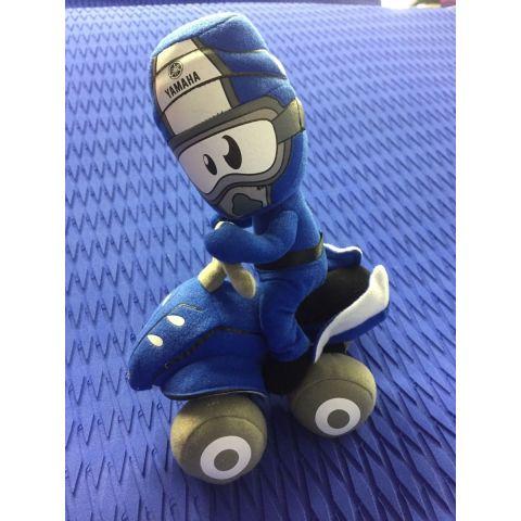 Yamaha ATV Plush Toy