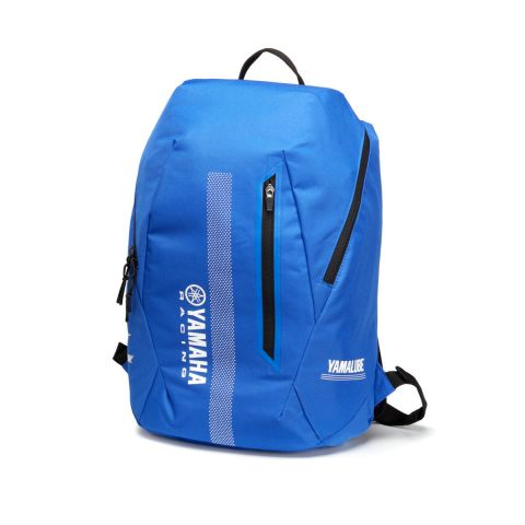 Yamaha Backpack Blue