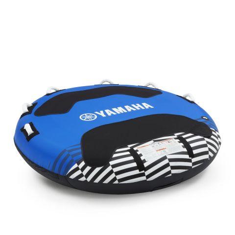 Yamaha Deck Tube Blue