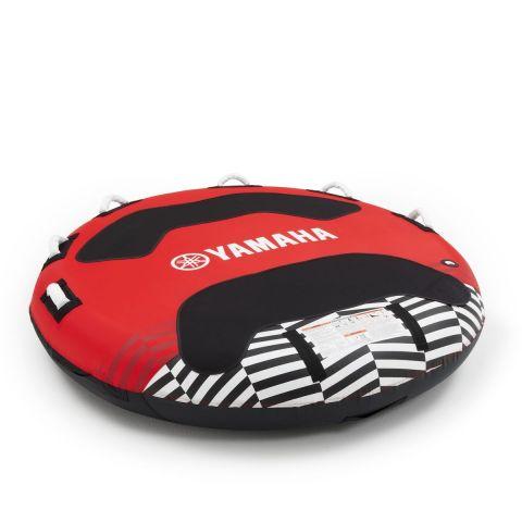 Yamaha Deck Tube Red