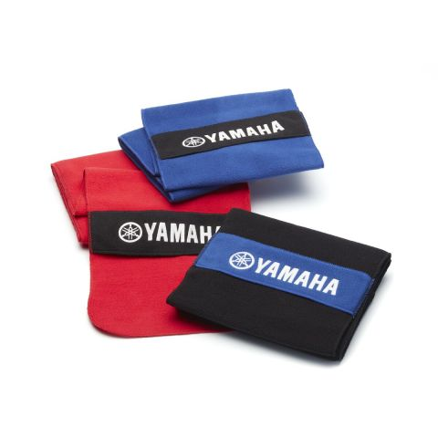 Yamaha Fleece Scarf