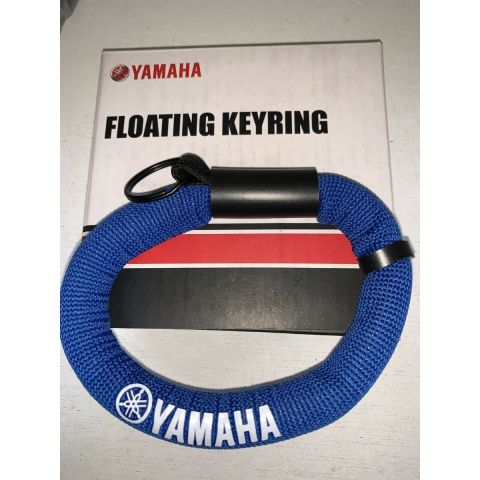 Genuine Yamaha Floating Keyring