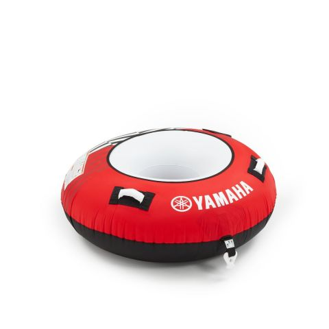 Yamaha Funtube Red
