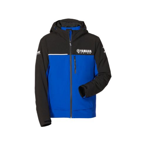 Yamaha 2020 Paddock Blue Men's Outwear Jacket