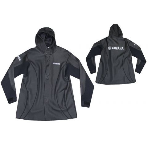 Yamaha Neoprene Jacket