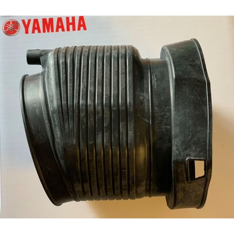 Genuine Yamaha Outer Exhaust Rubber