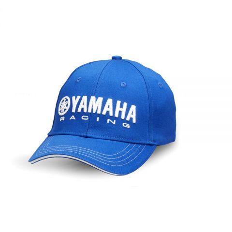 Yamaha Paddock Blue Racing Casual Cap