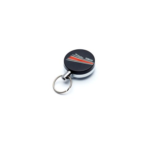 Yamaha Retractable Keyring