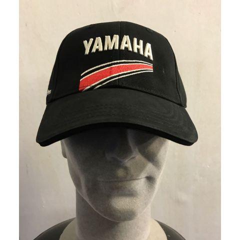 Yamaha Tyrell Baseball Cap Adults