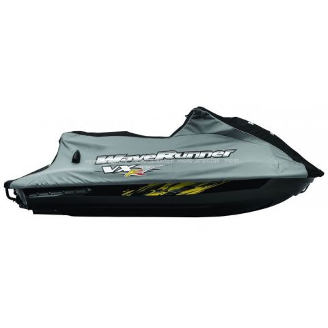 Genuine Yamaha VXR Cover