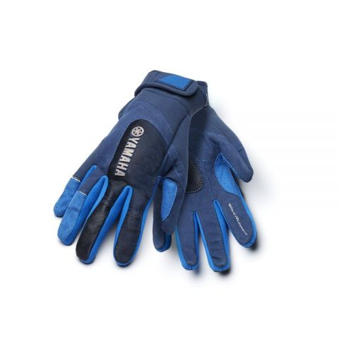 Yamaha Marine WR Racing Gloves